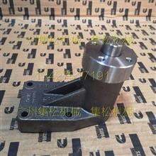 康明斯QSB4.5四配套、排气歧管、齿轮室组/QSB4.5