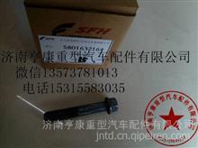 红岩杰狮      红岩杰狮科索发动机连杆螺栓/FAT5801632164