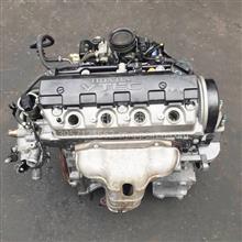 本田进口思域ES7 ES5D17AD16VR18A发动机本田 思域 2004款 1.6