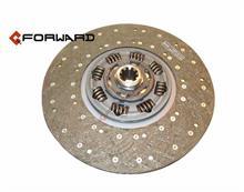 16QA9-01130-B       HIGER离合器从动盘 Clutch plate/16QA9-01130-B