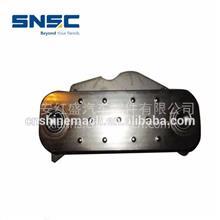 潍柴机油冷却器WP12 WP10 WD615/61500010334