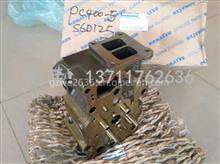 小松PC400-5发动机盖/小松PC400-5缸盖