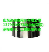 重汽豪沃70矿山霸王轴间差速器壳体/WG997320130