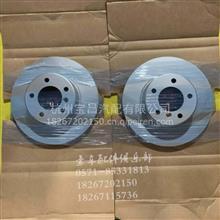 宝马320520730X1X3X5X6 3系5系7系E90E60F18F02E70前后刹车盘原厂/电话:18267202150