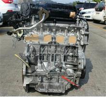 发动机  日产 帕拉丁 2013款 2.4L 两驱标准型 国IV/日产发动机尼桑发动机总成拆车件