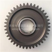 法士特变速箱原厂输出齿轮/QQ90-4211208
