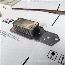 【3957544】原装正品东风康明斯【6B机油冷却器芯 机冷芯】/6B机油冷却器芯 机冷芯 3957544