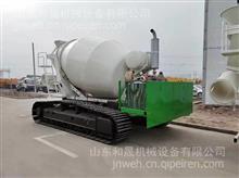 埃塞俄比亚混泥土小型设备山东生产基地【一带一路专用】/混凝土非标设备