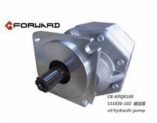 111020102   科源CB-KPQR100 液压油泵 oil hydraulic pump/CB-KPQR100