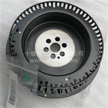 现货供应东风康明斯ISDE发动机扭振减震器5256139/5256139