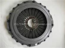 430天龙旗舰离合器压盘(1601090-TF450)/1601090-TF450