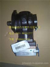 VG1034130019中国重汽原厂豪沃空压机国四发动机单缸空压机打气泵/VG1034130019