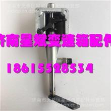 綦江5S150GP变速箱配件换档器助力机构总成/2159107002
