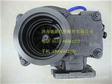 VG1038110110重汽发动机豪沃A7 T7H T5G大马力增压器/VG1038110110