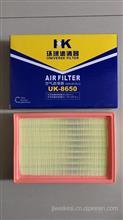 环球空气滤清器UK-8650/2014-纳智捷U6/纳智捷S5-1.8T/16546-SN100-C2