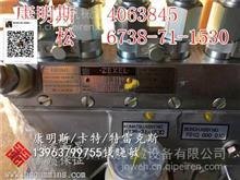 韩国全进-新型液压履带式凿岩机6B5.9燃油泵4063845【进口】/4063844