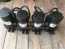 一汽解放J6P500原厂 电动泵 电机 备品备件/5001281B91W