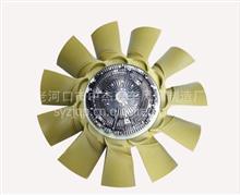 K90M0东风天龙雷诺发动机电控硅油风扇离合器总成1308060-K90M0/1308060-K90M0