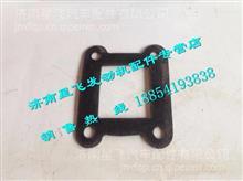 玉柴YC6T进气管垫片/C3000-1008104