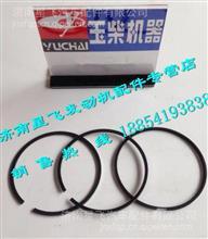 玉柴YC6T活塞环组件/T9000-1004002A