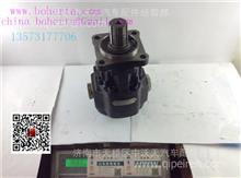 液压齿轮泵1114033001/陕汽,福田,豪沃自卸车