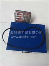 东风天龙雷诺发动机配套正品空调压缩机皮带东风天龙皮带/D5010550411