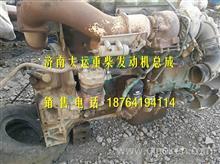 二手拆车原装电喷锡柴350发动机总成