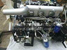 云内发动机总成大泵线束风扇/发动机总成