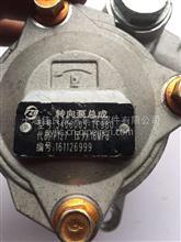 3406005-TF980东风天龙雷诺发动机转向助力泵及齿轮合件总成/3406005-TF980