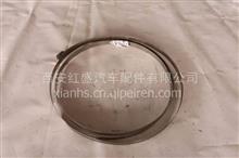陕汽德龙F3000天然气牵引车蜗杆传动式软管卡箍/DZ91259538602