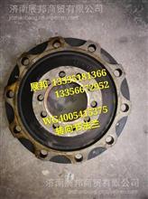 WG4005415375 重汽豪沃轻量化 转向节法兰总成/WG4005415375