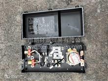 东风天龙大力神原厂商用车中央配电盒总成/3771010-K0300