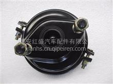 陕汽德龙F3000天然气牵引车制动气室左/DZ9112360100
