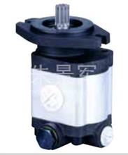 6CT 双桥车助力泵齿轮泵转向助力泵 ZCB-1522R/83-2/ZCB-075P15/22