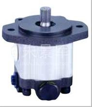 解放双桥王 16T-2助力泵齿轮泵转向助力泵ZCB-1420L/109/3407120-1-CKA3