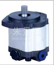 解放双桥王 16T-1助力泵齿轮泵转向助力泵ZCB-1420L/183/3407020-Q010