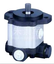 解放双桥王 16T-3助力泵齿轮泵转向助力泵ZCB-1520L/108B /3407120/CK-03