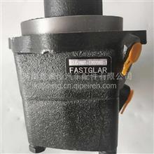法士特十二档副箱换档气缸总成12JS160T-1707060-1/12JS160T-1707060-1