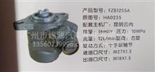 阜新德尔云内FZB12S5A助力泵/HA0235