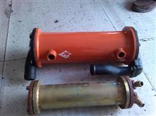 潍坊欧意4105-4108柴油发动机机油冷却器哪里有/1078