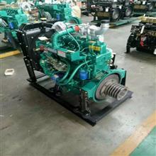华源莱动KM385BZL柴油机连杆瓦优惠的/1078