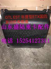 H0361030001A0 福田戴姆勒欧曼蓄电池箱盖/H0361030001A0
