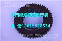 法士特9档变速箱一轴齿轮  /JS150TA-1701030B