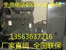 康明斯30千瓦应急柴油发电机/1078