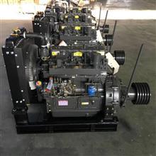潍坊4108曲轴柴油机配件厂家推荐/1078