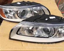 沃尔沃S40 08-13 新款 前大灯 前照明灯 前车灯  普通卤素