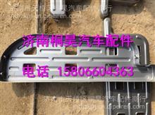 1B24984504109T欧曼ETX上车踏板垫总成铁
