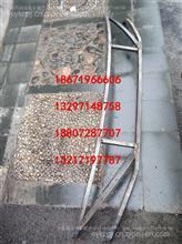 东风超龙客车前围骨架 EQ6660/校车保险杠 钣金件