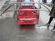 东风超龙客车前围骨架 EQ6605/校车保险杠 钣金件