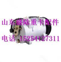 福田戴姆勒空气压缩机总成F1B24981280055A1626/F1B24981280055A1626
